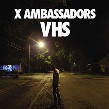 Vhs (CD)