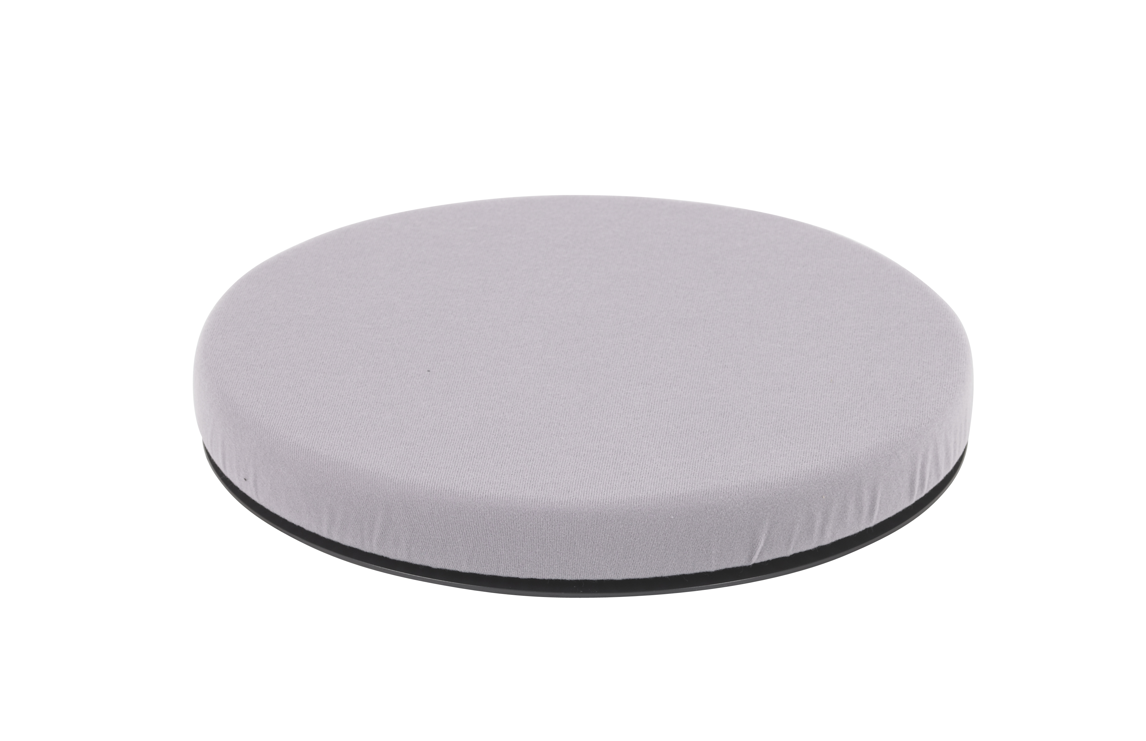 DMI Deluxe Swivel Seat Cushion Ivory
