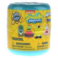 Nickelodeon SpongeBob SquarePants Mash'Ems Surprise Squishy Toy