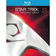 Star Trek The Original Series: Season Three (Blu-ray)
