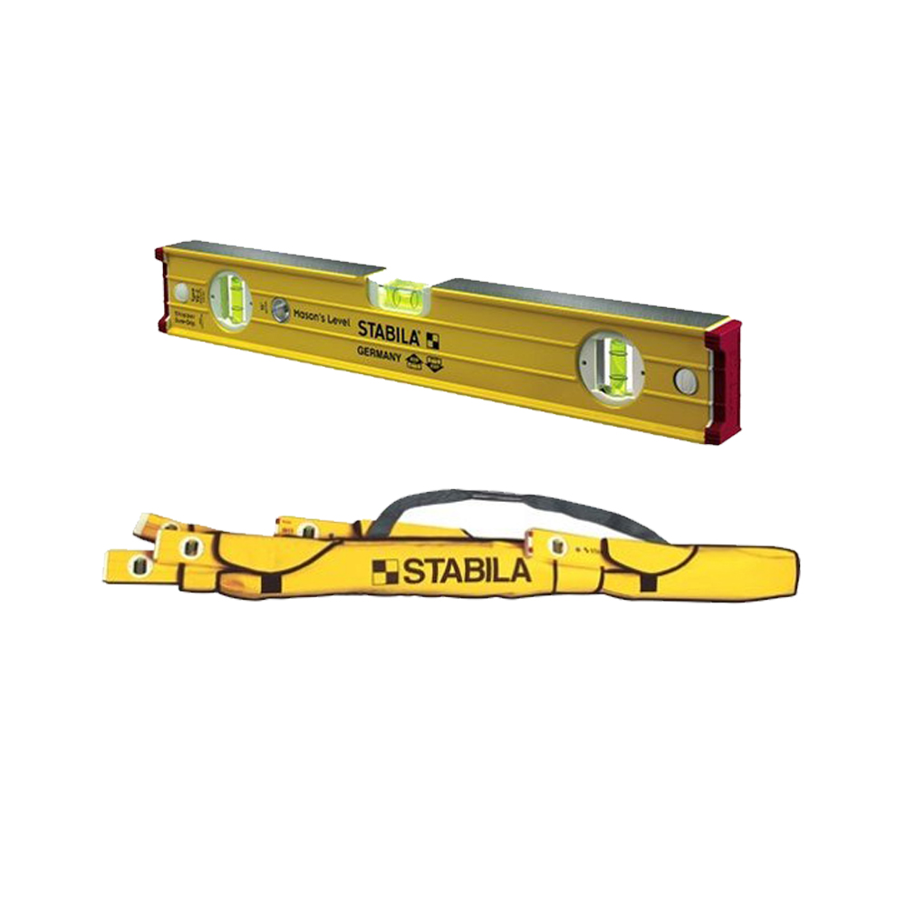 Stabila 16-Inch builders level, Magnetic, High Strength F...