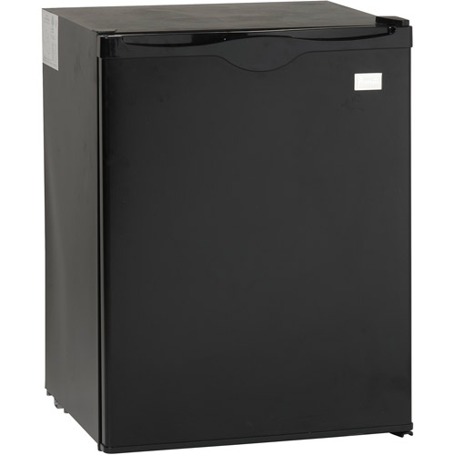 Avanti Model AR2416B - 2.2 Cu. Ft. All Refrigerator - 2.20 ft -