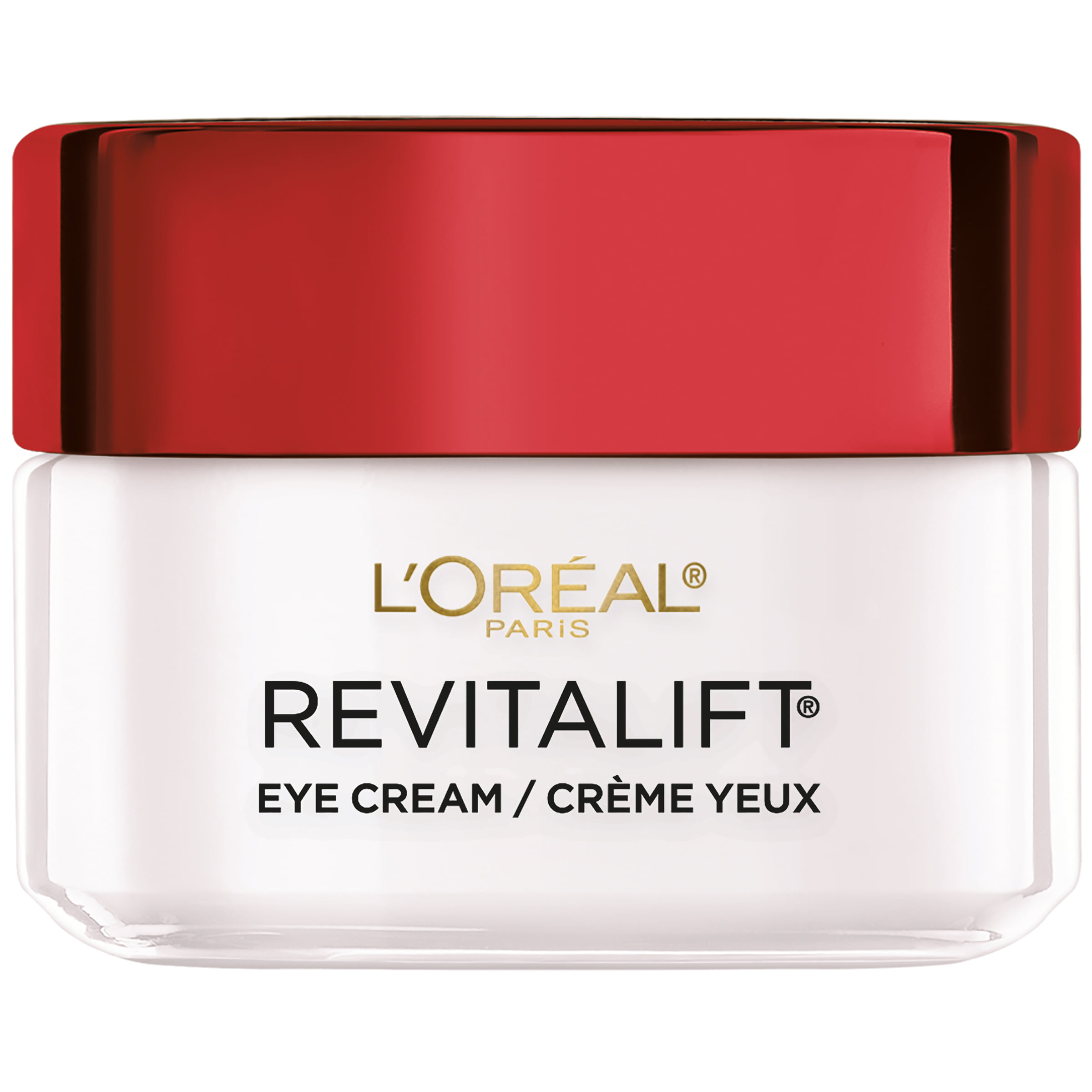 Cerave Eye Repair Cream For Dark Circles And Puffiness 5 Oz