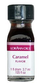 Fondant Icing Candy Caramel Flavor Food Flavoring