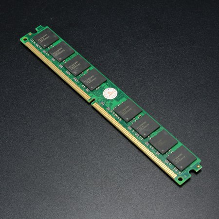 1GB DDR2-533MHz PC2-4200 Non-ECC Desktop Computer DIMM Memory RAM 240-pins (Pc2 4200 Ddr2 Dimm Memory)