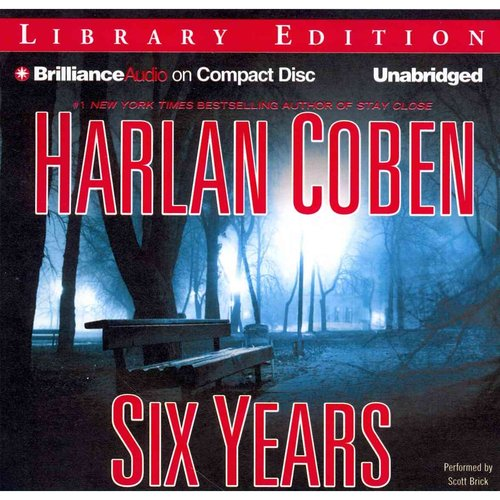Six Years: Library Edition