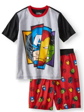 7c4371dadccf Avengers Sleepwear Shop - Walmart.com