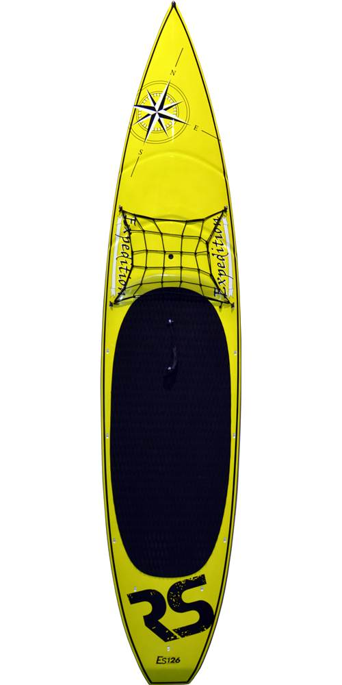 150 in. Expedition Stand Up Paddle Board by Rave Sports
