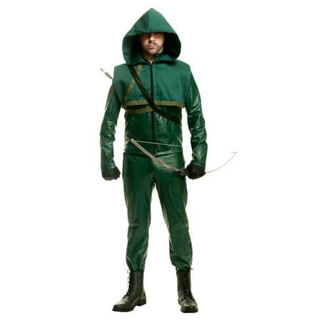 Arrow Costume](Costume Arrow)