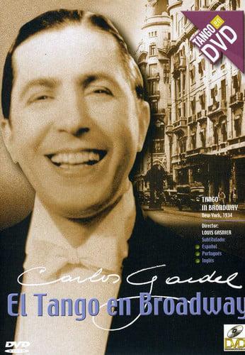 El Tango en Broadway by