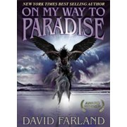 On My Way To Paradise - eBook