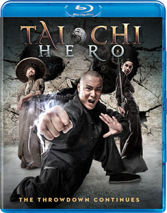 Tai Chi Hero (Blu-ray) by Well Go USA, Inc.
