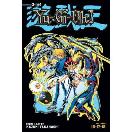 Yu-Gi-Oh! 6: 3-in-1 Edition