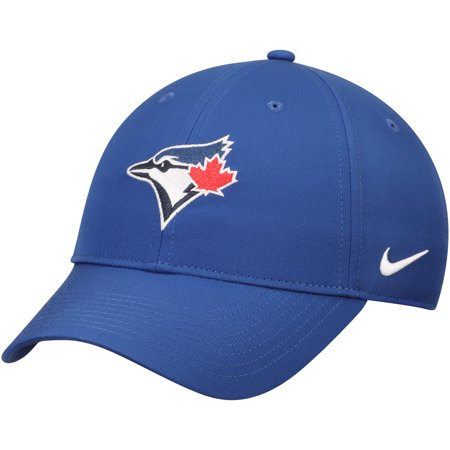 002276f36ece4 Toronto Blue Jays Nike Legacy 91 Performance Adjustable Hat - Royal - OSFA  - Walmart.com