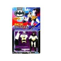 VINTAGE NEW 1991 KENNER ARCTIC BATMAN RETURNS 6395 Action Figure