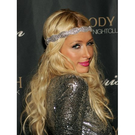 Paris Hilton At Arrivals For Paris Hilton Sunglass Collection Launch Party At Body English Hard Rock Hotel And Casino Las Vegas Nv October 3 2009 Photo By James AtoaEverett Collection Celebrity ()