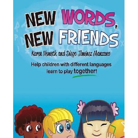 New Words  New Friends