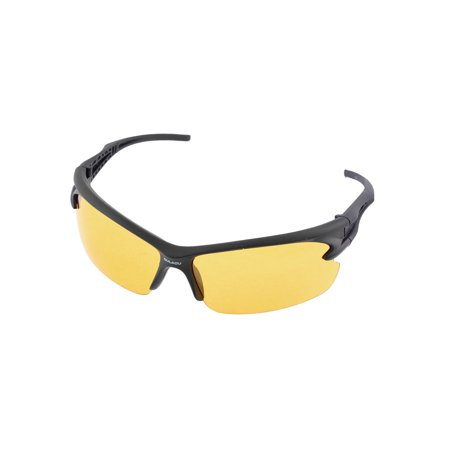 Night Vision Cycling Riding Driving Glasses Sports Sunglasses (Best Cheap Cycling Glasses)