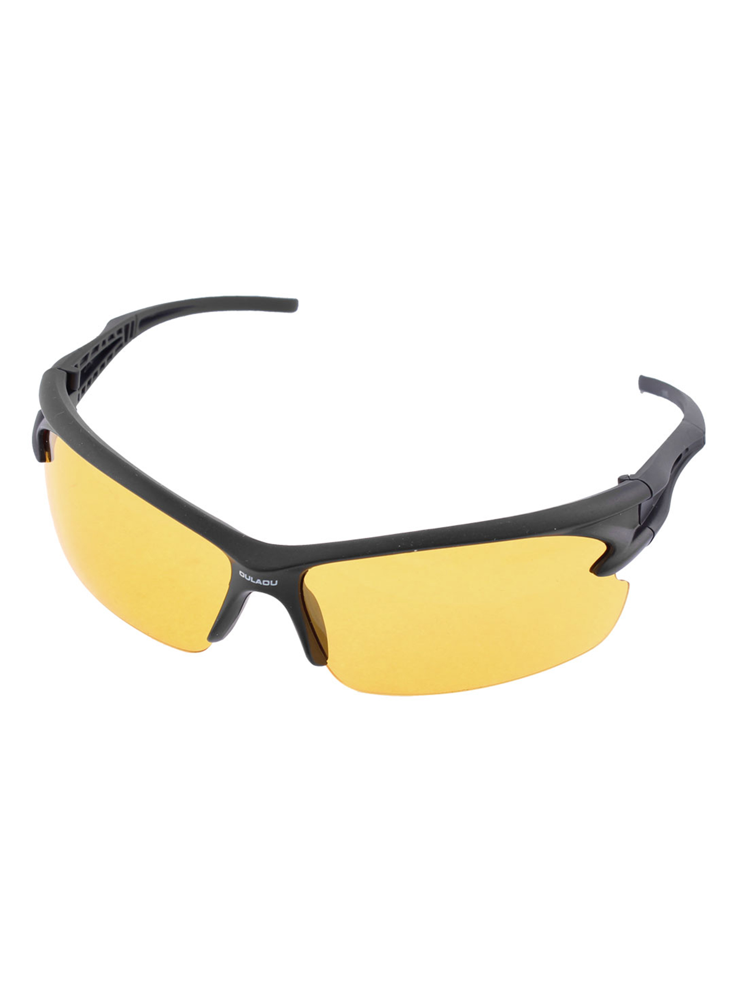 Night Vision Cycling Riding Driving Glasses Sports Sunglasses Goggles