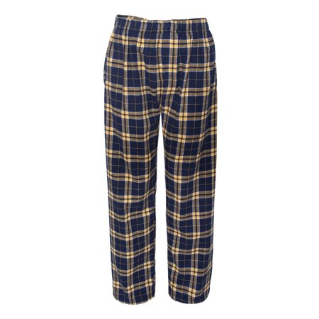 - Boxercraft Men's Flannel Pants, Style F24