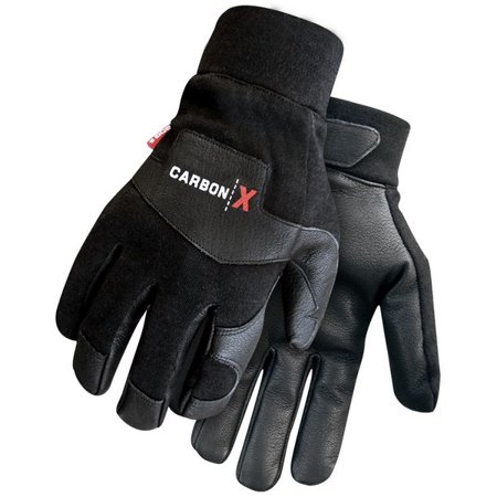 Bob Dale 96-1-9201-X2L CarbonX ® FR Performance Gloves w/Dyneema ®, Size X2L (Pack of 60)