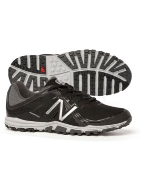 cb00d7a2e05d1 New Balance 1005 Minimus Golf Shoes. Product Variants Selector. Black White/ Blue