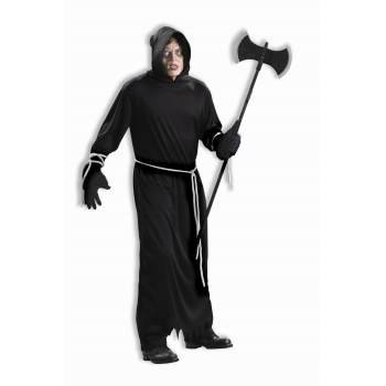 DEATH ROBE-STANDARD (Halloween Laurie's Death)
