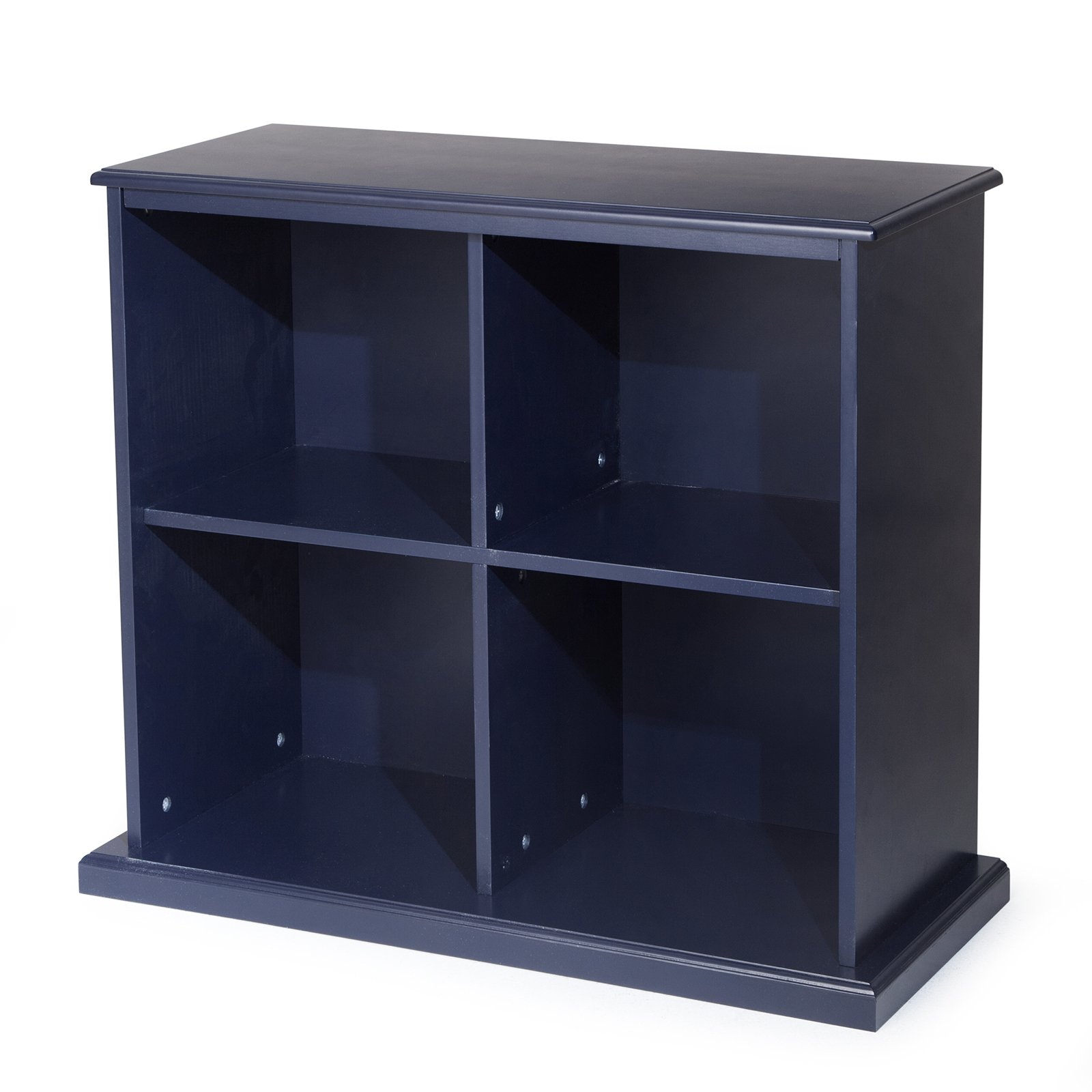 Classic Playtime Hopscotch Stackable Toy Storage - Navy