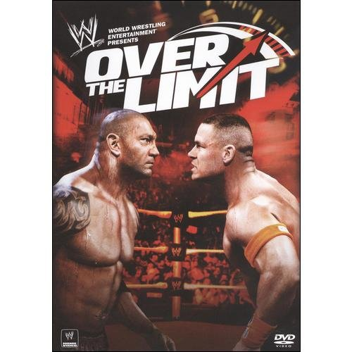 WWE: Over The Limit 2010 (Full Frame)
