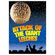 Mystery Science Theater 3000: Attack of the Giant Leeches (1959) by