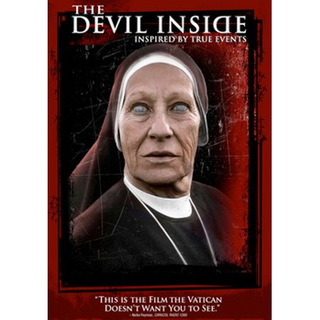 The Devil Inside (DVD) - Does Halloween Worship The Devil