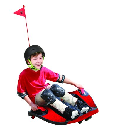 Rollplay 12 Volt Nighthawk Ride On Toy, Battery-Powered