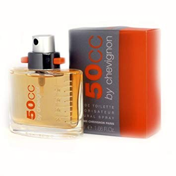 Chevignon 50cc Cologne By Chevignon Eau De Toilette Spray 1.66 (Chevignon Eau De Toilette Spray)