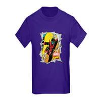 CafePress - Nightcrawler X-Men - Kids Dark T-Shirt