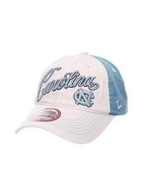 huge selection of e52cd 01491 Product Image Women s Zephyr North Carolina Tarheels UNC Hat Vogue Ladies  Cap
