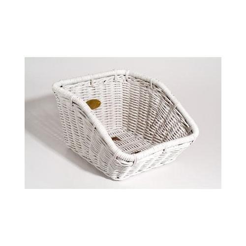 Nantucket Tremont Rear Cargo Basket (Cruiser Classic White)