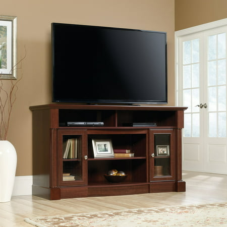 Sauder Palladia Entertainment Credenza for TVs up to 60
