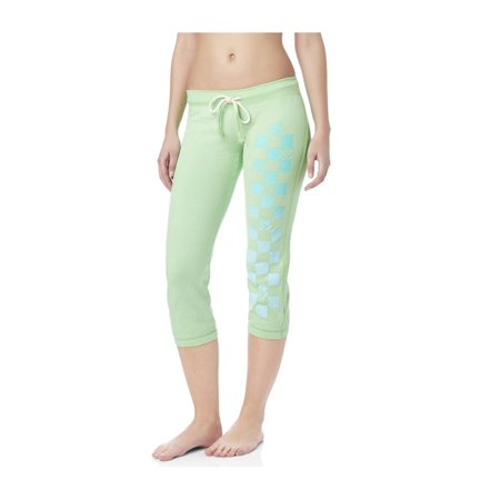Aeropostale Juniors Checkered Lounge Athletic Sweatpants 308 Xs/26 - Juniors - image 3 of 3