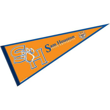 30 Felt Pennants - Sam Houston State Bearkats 12