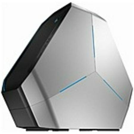 Refurbished Dell Alienware Area 51 R5 AREA-51R5-HRN79N2 Desktop PC - Intel Core i9-7980XE 2.6 GHz 18-Core Processor - 64 GB DDR4 SDRAM - 1 TB Hard Drive - Windows 10 Professional 64-bit Edition