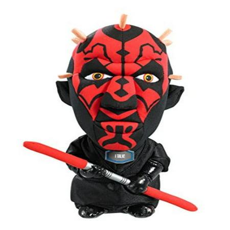 Underground Toys Star Wars Darth Maul Talking 9