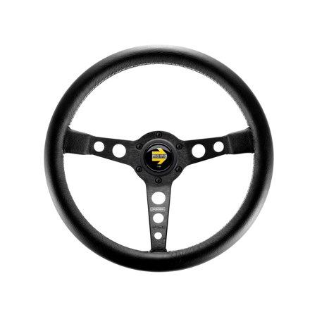- MOMO Steering Wheel Prototipo Black 350mm