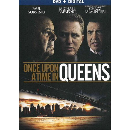 Once Upon a Time in Queens (DVD) (Ultimate Trivia Once Upon A Time Answers)