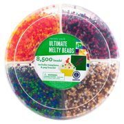 Kids Craft Ultimate Craft Melty Beads Kit, 1 Each