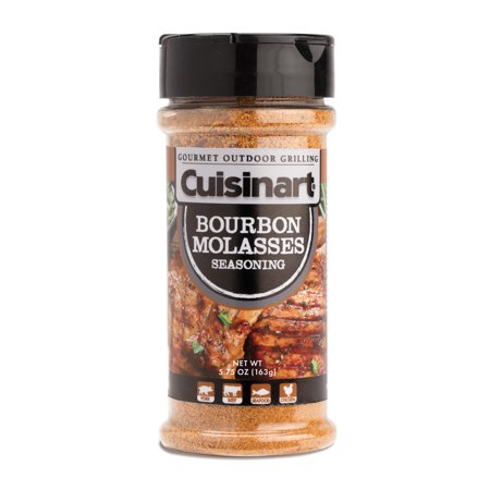 Cuisinart Bourbon Molasses Seasoning