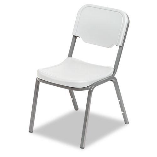 Iceberg  ICE64013  Chairs  Office Furniture  ;Platinum