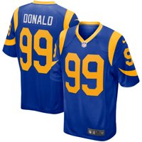 Aaron Donald Los Angeles Rams Nike Player Game Jersey - Royal