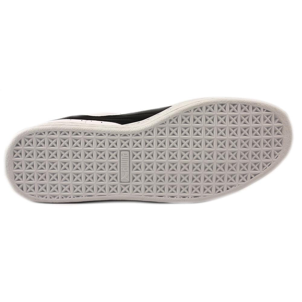 Puma 354367-22 : Men's Basket Classic Lfs Fashion Sneaker White
