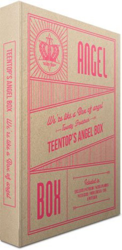2014 Teen Top Angelbox by