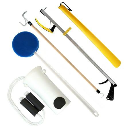Custom Hid Kit (RMS Premium 5-Piece Hip Kit, Hip Equipment Kit, Knee Replacement Kit, Limited Lifetime Warranty )
